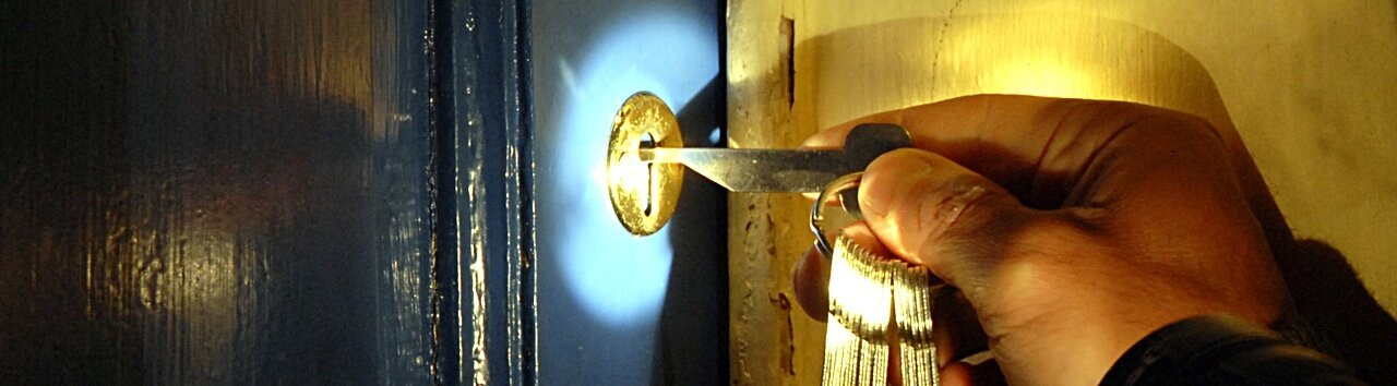 24HRS, 365 Days a Year Locksmith
